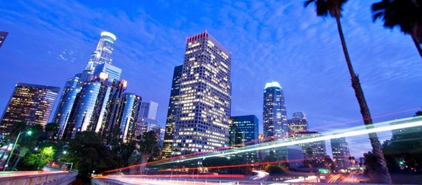 Book Hotels in  Los Angeles
