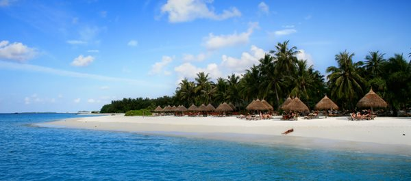 Book Hotels in  Maldives